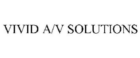 VIVID A/V SOLUTIONS