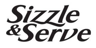 SIZZLE & SERVE