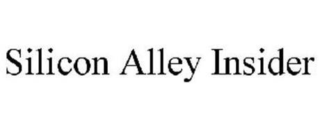 SILICON ALLEY INSIDER