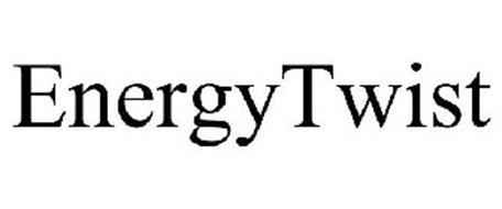 ENERGYTWIST