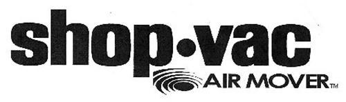 SHOP VAC AIR MOVER