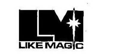 LM LIKE MAGIC