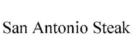 SAN ANTONIO STEAK