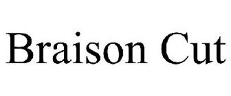BRAISON CUT