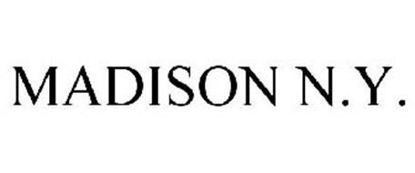 MADISON N.Y.