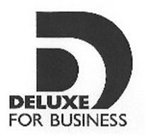 D DELUXE FOR BUSINESS