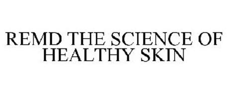 REMD THE SCIENCE OF HEALTHY SKIN