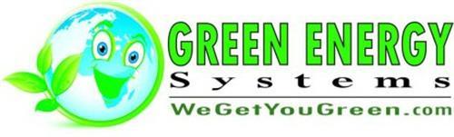 GREEN ENERGY SYSTEMS WEGETYOUGREEN.COM