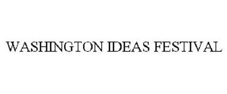 WASHINGTON IDEAS FESTIVAL