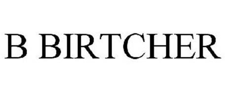 B BIRTCHER