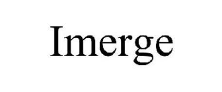 IMERGE
