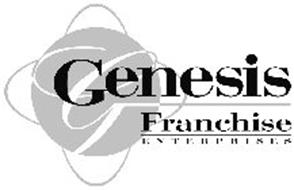 G GENESIS FRANCHISE ENTERPRISES
