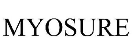 MYOSURE