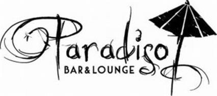 PARADISO BAR & LOUNGE