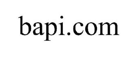 BAPI.COM