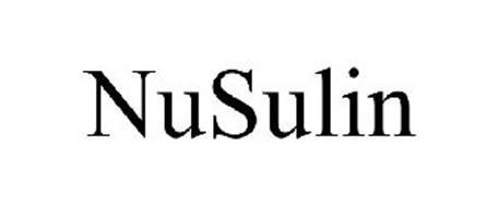 NUSULIN