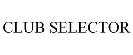 CLUB SELECTOR