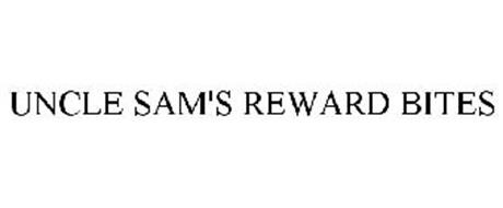 UNCLE SAM'S REWARD BITES
