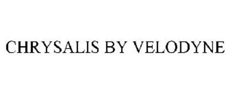 CHRYSALIS BY VELODYNE