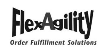 FLEXAGILITY ORDER FULFILLMENT SOLUTIONS