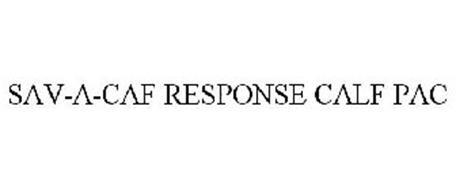 SAV-A-CAF RESPONSE CALF PAC