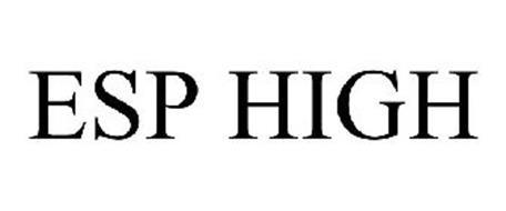 ESP HIGH