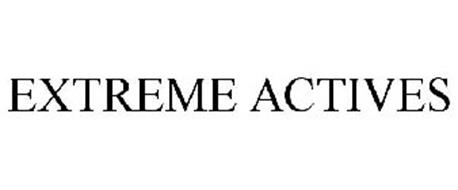 EXTREME ACTIVES