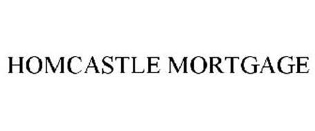 HOMCASTLE MORTGAGE