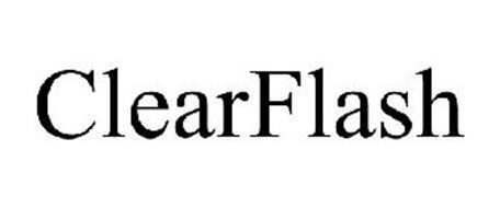 CLEARFLASH