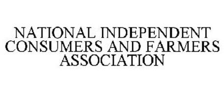 NATIONAL INDEPENDENT CONSUMERS AND FARMERS ASSOCIATION