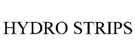 HYDRO STRIPS