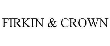 FIRKIN & CROWN