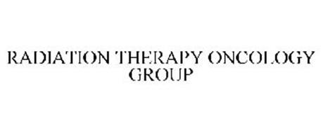 RADIATION THERAPY ONCOLOGY GROUP