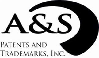 A&S PATENT AND TRADEMARKS, INC.