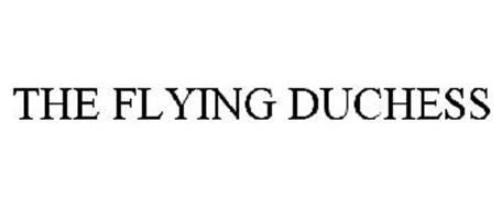 THE FLYING DUCHESS