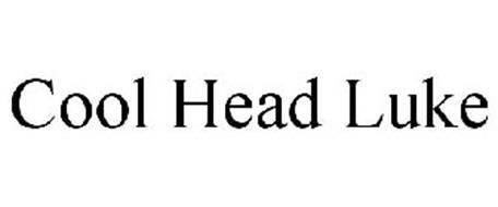 COOL HEAD LUKE