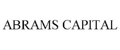 ABRAMS CAPITAL