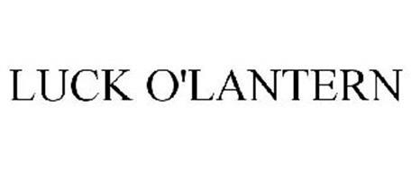 LUCK O'LANTERN