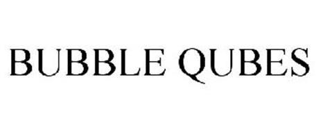 BUBBLE QUBES