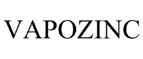 VAPOZINC