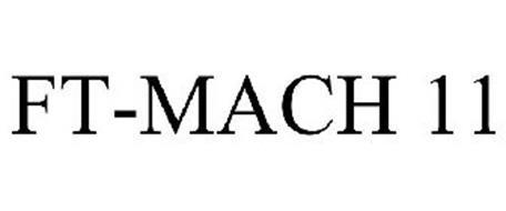 FT-MACH 11