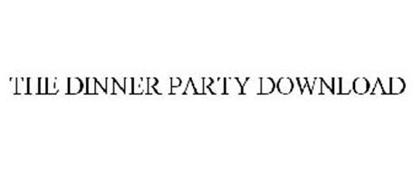 THE DINNER PARTY DOWNLOAD