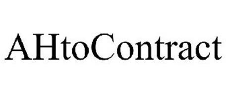 AHTOCONTRACT