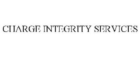 CHARGE INTEGRITY SERVICES