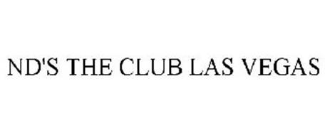 ND'S THE CLUB LAS VEGAS