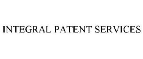 INTEGRAL PATENT SERVICES