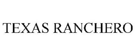 TEXAS RANCHERO