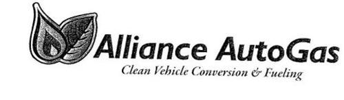 ALLIANCE AUTOGAS CLEAN VEHICLE CONVERSION & FUELING