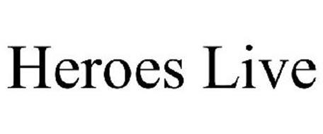HEROES LIVE