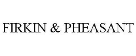 FIRKIN & PHEASANT